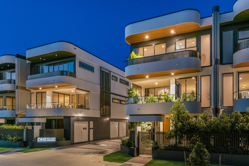 Recently Sold 3/39 Byron Street, Bulimba, 4171, Queensland
