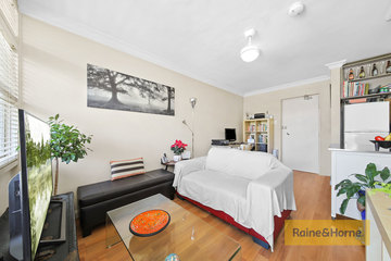 Recently Sold 17/23-25 Gower Street, Summer Hill, 2130, New South Wales