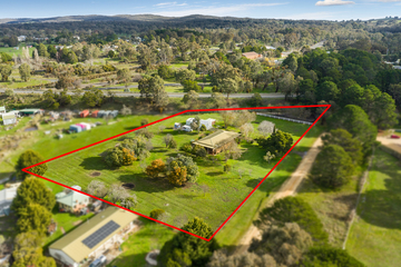 Recently Sold 195 Fryes Road, Elphinstone, 3448, Victoria