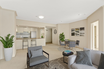 Recently Sold 104/110 Alfred Street, Milsons Point, 2061, New South Wales