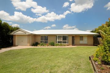 Recently Sold 6 Jade Close, Darling Heights, 4350, Queensland