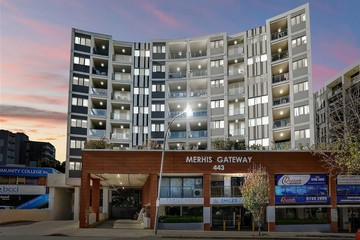 Recently Sold B605/75 Rickard Rd, Bankstown, 2200, New South Wales