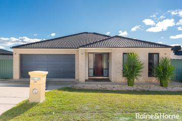 Recently Sold 26 Melaleuca Drive, Forest Hill, 2651, New South Wales