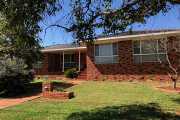 Recently Sold 47 Woodward Street, Parkes, 2870, New South Wales