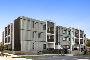 Recently Sold 204/17 Wetherill Street, Croydon, 2132, New South Wales