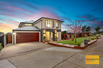 Recently Sold 14 Macumba Drive, Clyde North, 3978, Victoria
