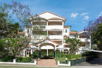 Recently Sold 1/52-58 Mitre Street, St Lucia, 4067, Queensland
