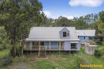 Recently Sold 137 Mount Mitchell Road, Invergowrie, Armidale, 2350, New South Wales