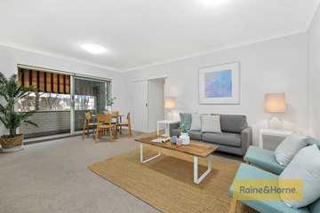 Recently Sold 7/15 Norton Street, Ashfield, 2131, New South Wales