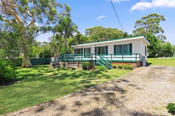 Recently Sold 62 King George Street, Erowal Bay, 2540, New South Wales
