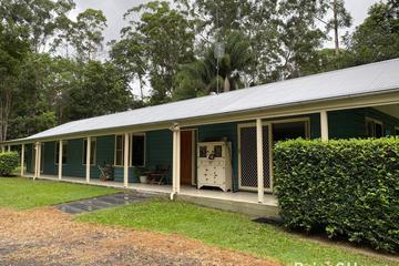 Recently Sold 223 Forest Acres Drive, Lake Macdonald, 4563, Queensland