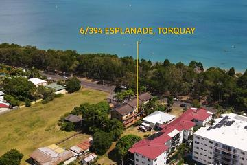 Recently Sold 6/394 Esplanade, Torquay, 4655, Queensland