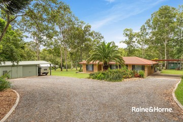 Recently Sold 52-58 Pennine Drive, South Maclean, 4280, Queensland
