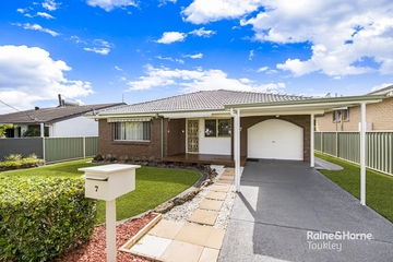 Recently Sold 7 Glenavon Street, Toukley, 2263, New South Wales