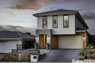 Recently Sold 45 Rhynhurst Street, Clyde North, 3978, Victoria