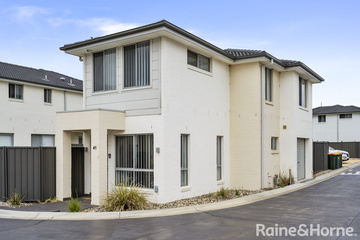 Recently Sold 41/30 Australis Drive, Ropes Crossing, 2760, New South Wales