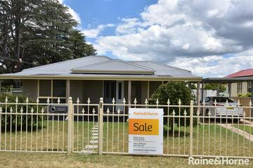 Recently Sold 48 Railway Street, Glen Innes, 2370, New South Wales