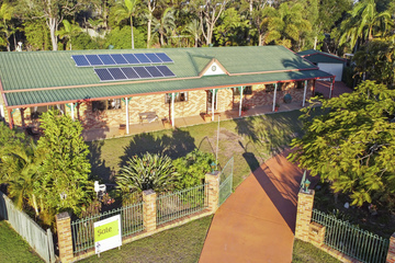 Recently Sold 3 Peachface Court, Thornlands, 4164, Queensland