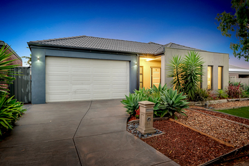 Recently Sold 21 Botanic Rise, Craigieburn, 3064, Victoria
