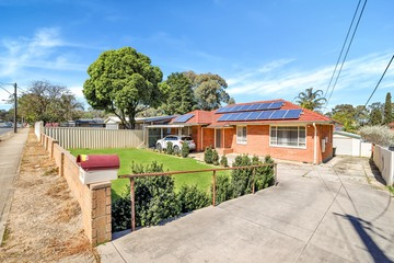 Recently Sold 1124 North East Road, St Agnes, 5097, South Australia