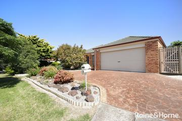 Recently Sold 3 Claridge Avenue, Roxburgh Park, 3064, Victoria