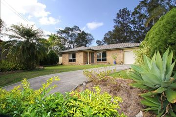 Recently Sold 18 Barcrest Court, Crestmead, 4132, Queensland