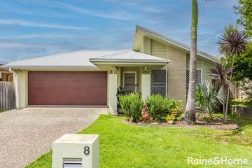 Recently Sold 8 Kingfisher Street, Dakabin, 4503, Queensland