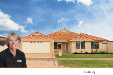 Recently Sold 7 Holstein Drive, Eaton, 6232, Western Australia
