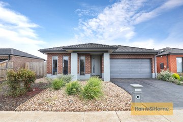 Recently Sold 27 Cooloongup Crescent, Harkness, 3337, Victoria