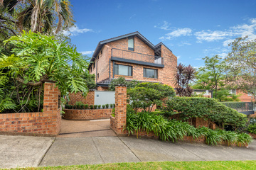Recently Sold 3/7 Reed Street, Cremorne, 2090, New South Wales
