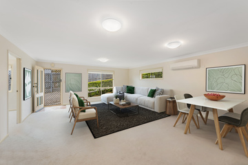 Recently Sold 2/31 Hill Crescent, Carina Heights, 4152, Queensland