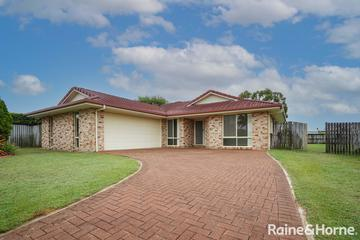Recently Sold 16 Durham Court, Kawungan, 4655, Queensland