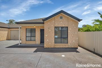 Recently Sold 3/5 Cartref Street, Salisbury, 5108, South Australia