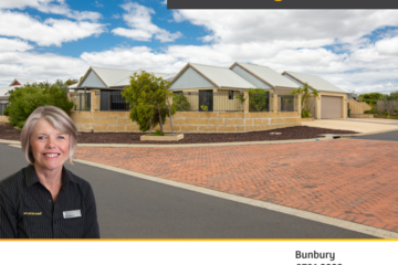Recently Sold 1 Thetis Link, Dalyellup, 6230, Western Australia