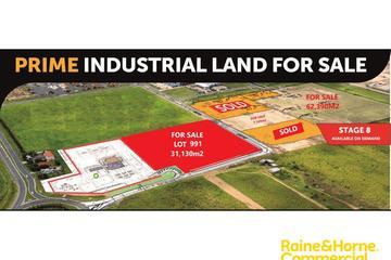 Recently Sold Lot 991 Diesel Drive, Industroplex, Paget, 4740, Queensland
