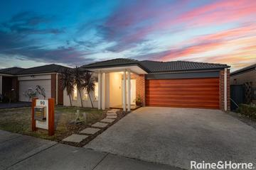 Recently Sold 90 Alisma Boulevard, Cranbourne North, 3977, Victoria