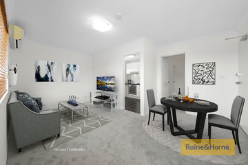 Recently Sold 11/17 Loftus Street, Ashfield, 2131, New South Wales
