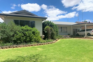 Recently Sold 18 Hodges Street, Parkes, 2870, New South Wales