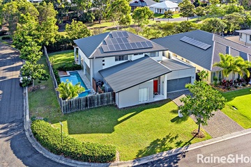 Recently Sold 21 Mulgara Court, North Lakes, 4509, Queensland