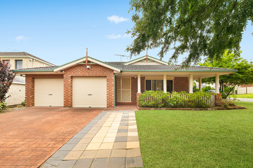 Recently Sold 26 Middlehope Street, Bonnyrigg Heights, 2177, New South Wales