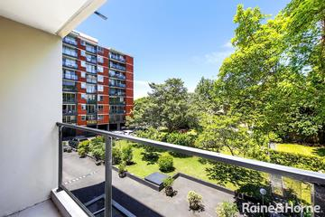 Recently Sold 3C/8 Bligh Place, Randwick, 2031, New South Wales