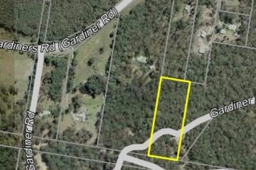 Recently Sold Lot 3 Gardiners Road, James Creek, 2463, New South Wales