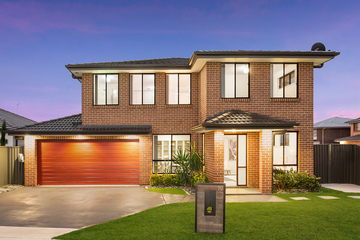 Recently Sold 19 Foskett Road, Edmondson Park, 2174, New South Wales
