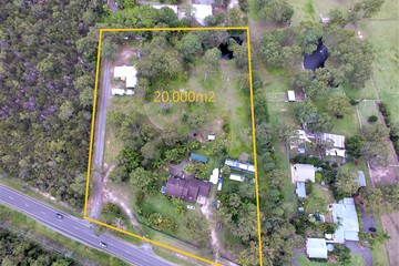 Recently Sold 347 California Creek Road, Cornubia, 4130, Queensland