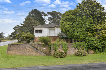 Recently Sold 28 Whitton Street, Katoomba, 2780, New South Wales