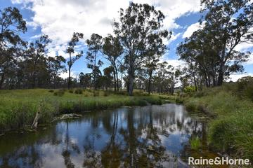 Recently Sold Lot 252 and 577 Wellington Vale Road, Deepwater, Glen Innes, 2370, New South Wales