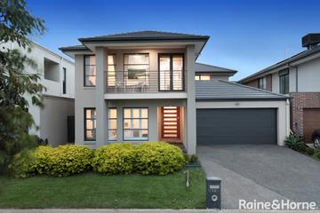 Recently Sold 12 Williams Landing Boulevard, Williams Landing, 3027, Victoria