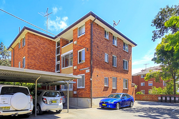 Recently Sold 8/266B Bunnerong Road, Hillsdale, 2036, New South Wales