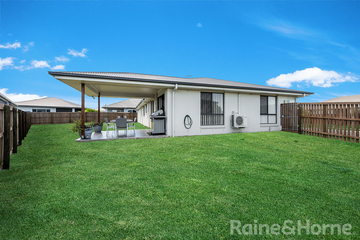 Recently Sold 24 Normanby Crescent, Burpengary East, 4505, Queensland