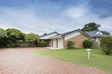 Recently Sold 18 Admiralty Court, Yamba, 2464, New South Wales
